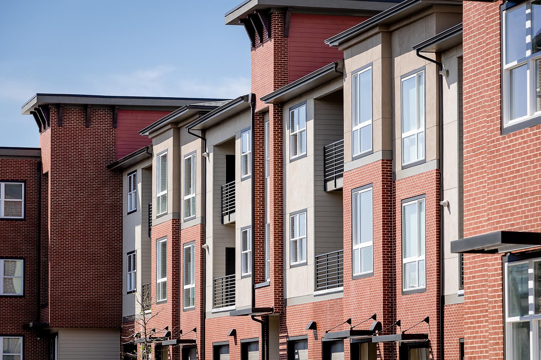 Sync36 Apartments