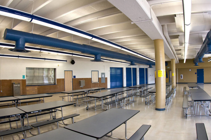 Wheat Ridge High School