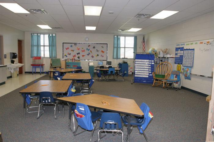 Winona Elementary