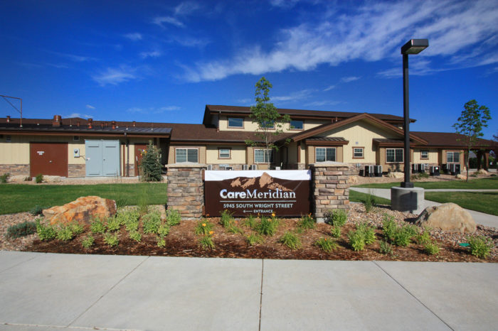 Care Meridian Bowles Skilled Nursing Facility