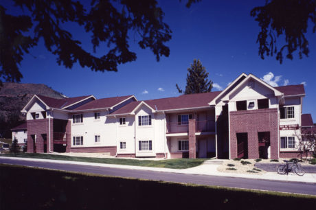 Colorado School of Mines Student Housing