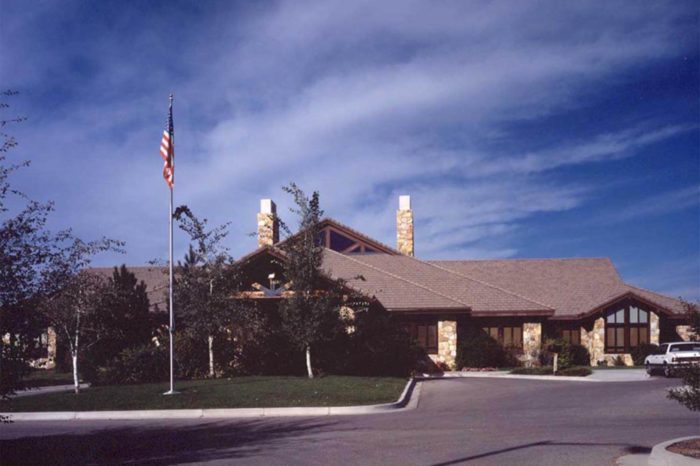Collinwood Assisted Care Facility