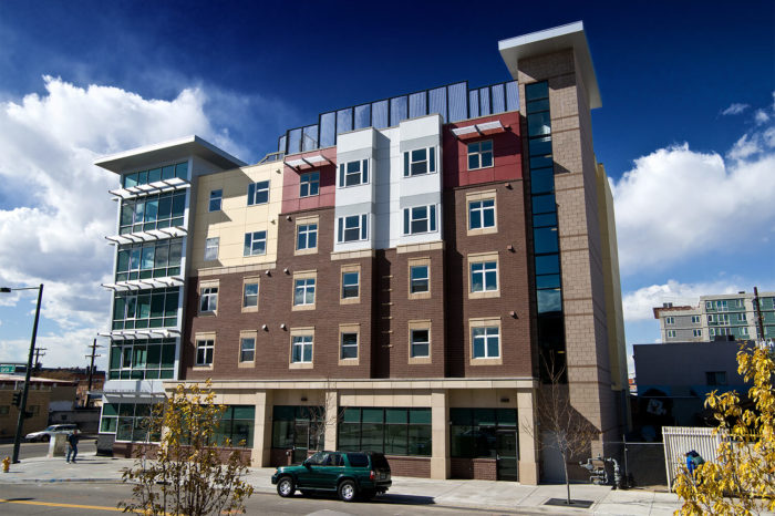 Cornerstone Residences