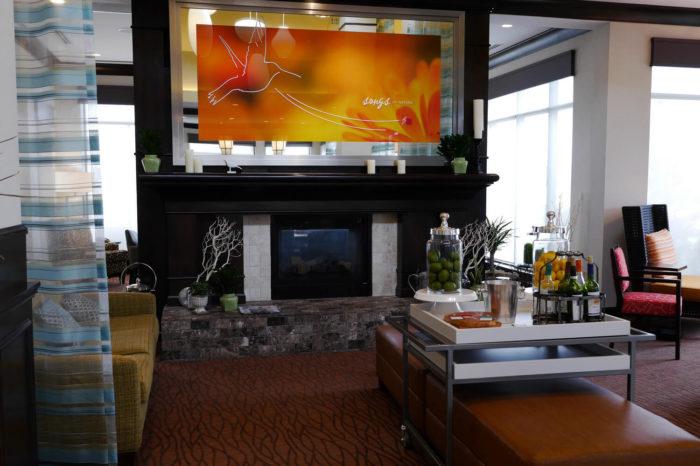 Hilton Garden Inn Highlands Ranch