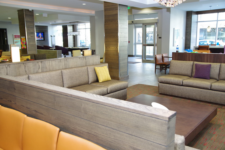 Denver Marriott City Center Lower Level Renovation