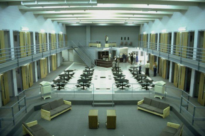 Larimer County Detention Facility