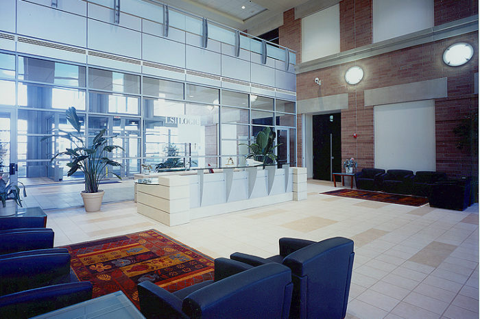 Harmony Corporate Center