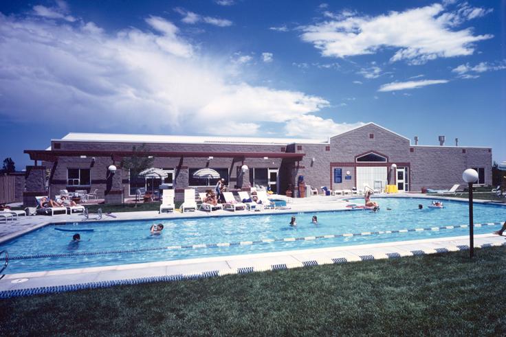 Miramont Sports Center