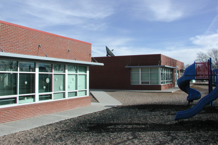 Tozer Elementary