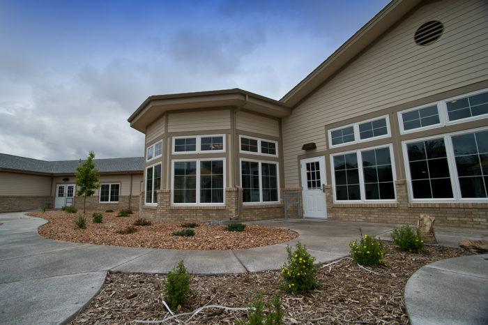 Goshen County Alzheimer's Center