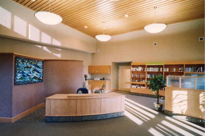 McKee Cancer Center