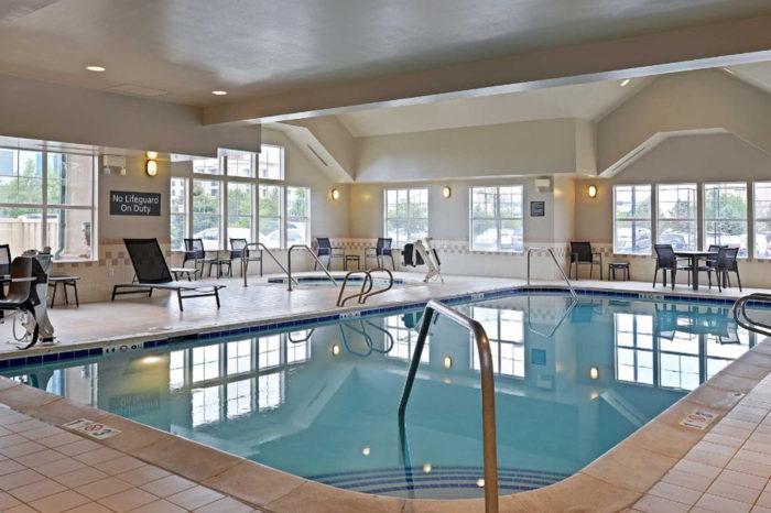Residence Inn Gateway Park