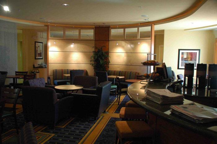 Springhill Suites - DIA