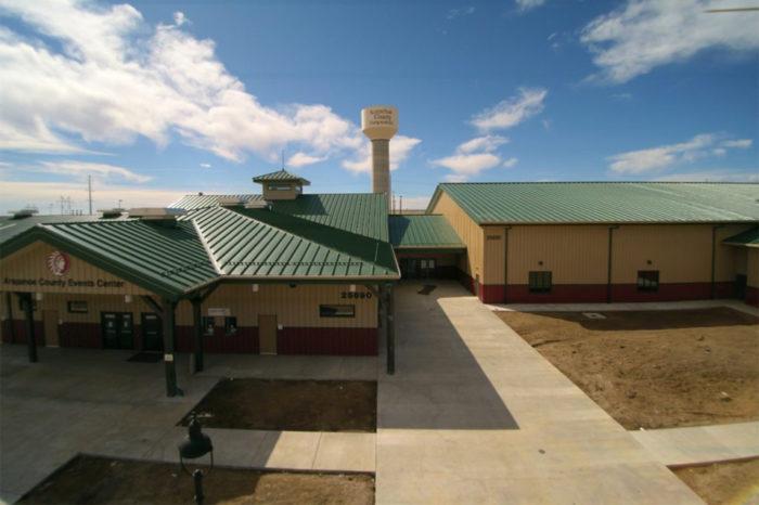Arapahoe County Fairgrounds