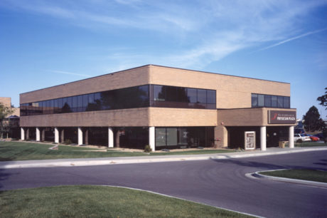 McKee Cancer Center Medical Office Building
