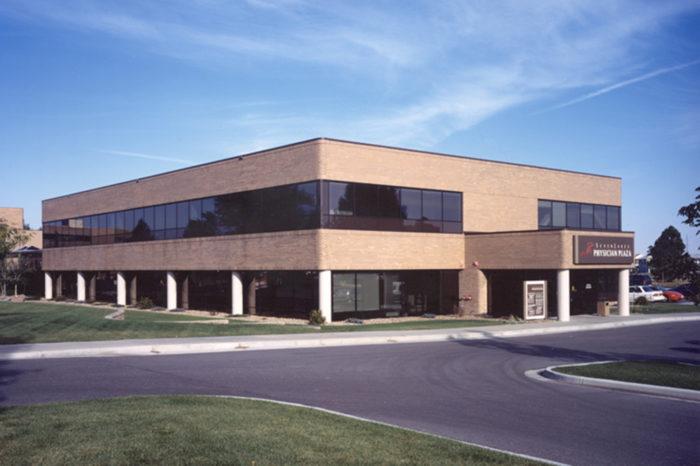 McKee Cancer Center Medical Office Building