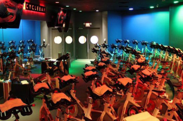 Cyclebar - Littleton