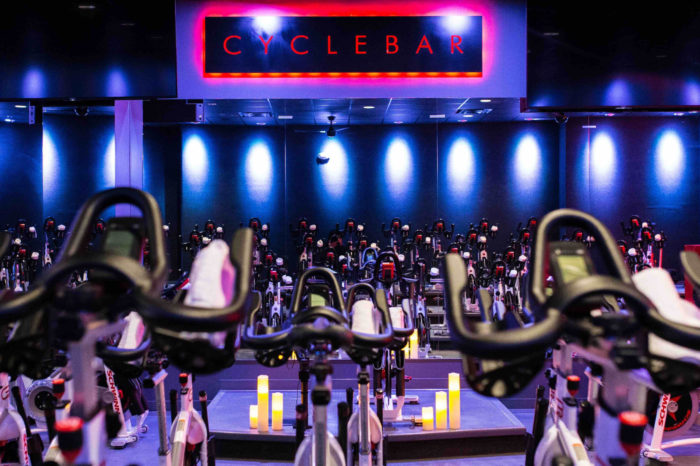 Cyclebar - Lone Tree