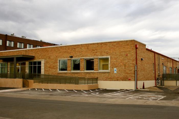 Denver Health & Hospital Authority - 550 Acoma