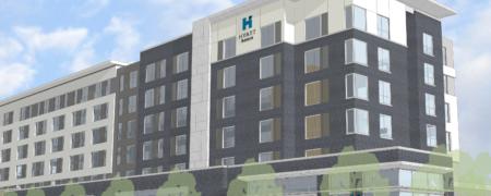 Fitzsimons Hyatt House Hotel
