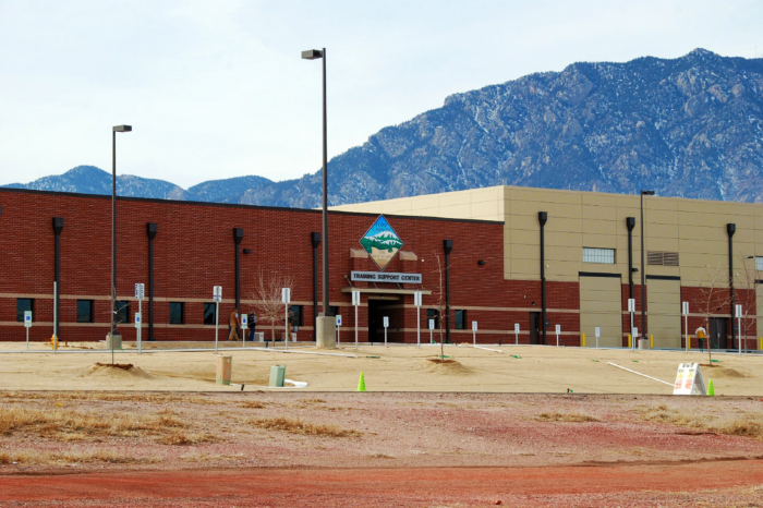 Fort Carson Training Support Center