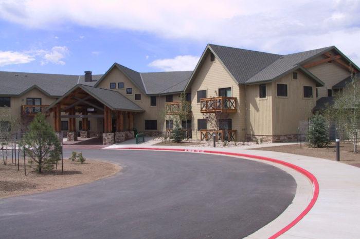 Good Samaritan Village - Estes Park