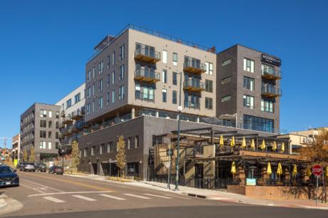 Modera LoHi Apartments