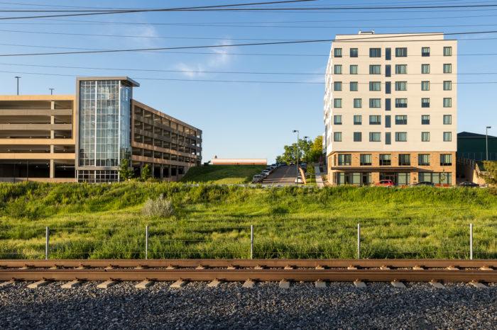 Sheridan Station Apartments